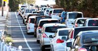 小野祭り 花火大会の交通渋滞の攻略