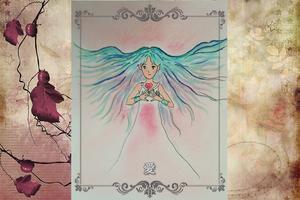 愛のカード
