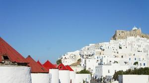 ギリシャに学べ!危機(ピンチ)はチャンスなのだ