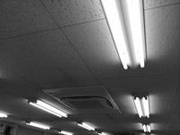 LEDランプは方式に合うものを。