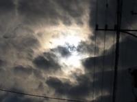米国横断皆既日食