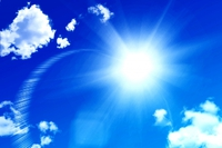 太陽フレアの影響にご注意を