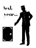 年末年始休業のお知らせ(令和元年→令和二年)