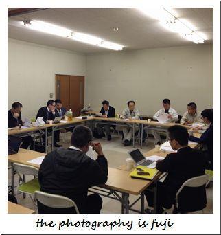 高砂YEG27年度3月理事会