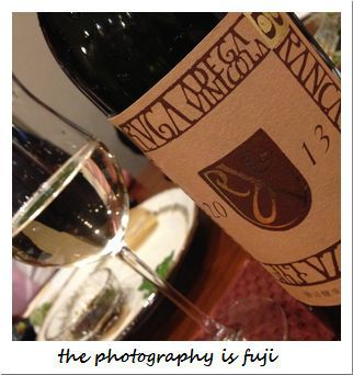 明石でYEGメンバーで白ワイン
