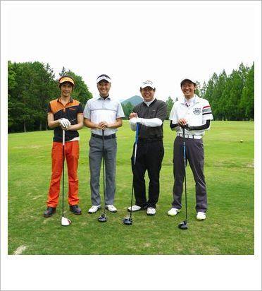第4回 Buzip+兵庫の社長.tvゴルフコンペ