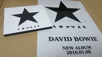 ★ / DAVID BOWIE