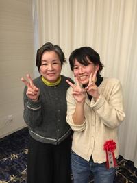江口舞さんの講演会