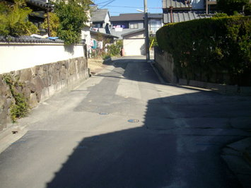 舗装本復旧工事