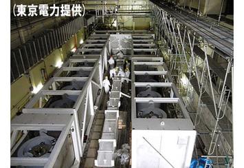 役立たずの日米仏汚染水浄化システム