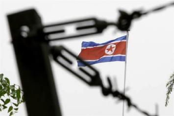 韓国国防相暗殺を指示