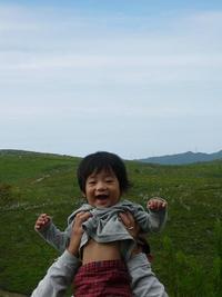 家族旅行in山口