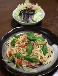 料理用トマト? 2009/06/10 20:33:31