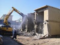 県営加古川神野テラス住宅(5丁目)解体除却工事