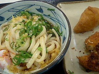 丸亀製麺さん