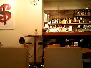 Cafe Barolo(バローロ)でランチ