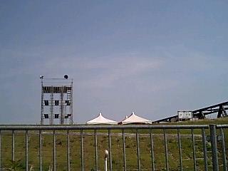 明日は加古川まつり花火大会