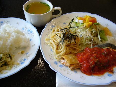 コーヒーハウス ビコーズ(加古川市)