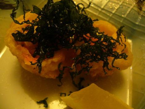 季節料理 汐彩(しおさい) (神戸市中央区)