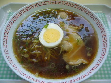 たいこ弁当のラーメン (加古川市)