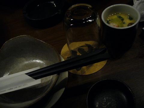 語らい処 坐・和民 阪急三宮西口駅前店(忘年会です)