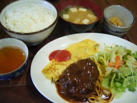 キッチン8(エイト)(神戸市長田区)
