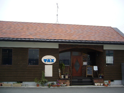 Cafe&Kitchen TAX(神戸市西区)