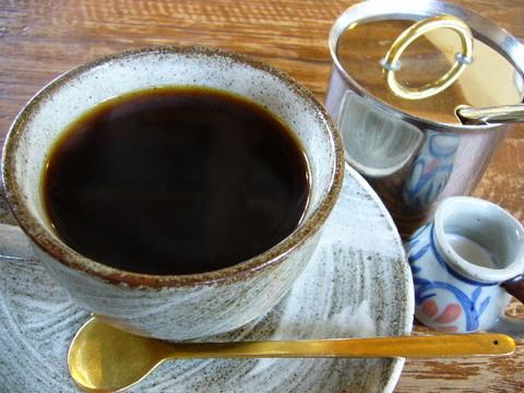 あじーる☆カレー&コーヒー(神戸市西区)