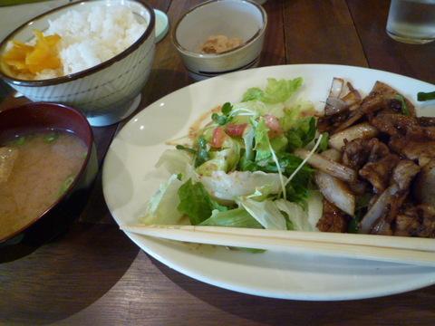キッチン8(エイト)☆日替わりランチ(神戸市長田区)
