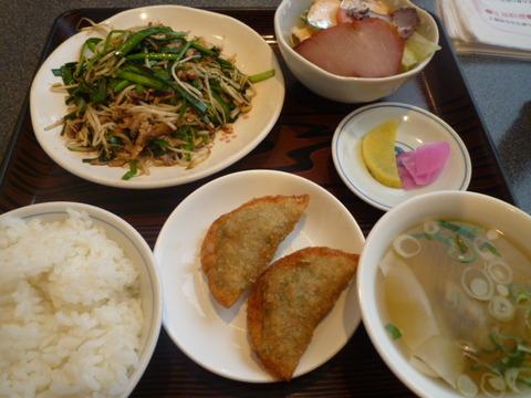 中華料理 南京町民生 東加古川店☆(加古川市平岡町)