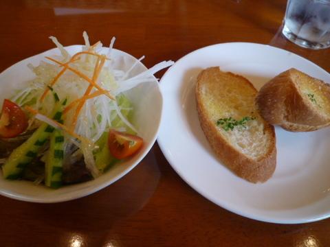 Pasta e Cafe Cino ☆(明石市藤江)