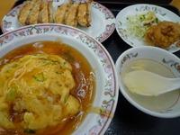 餃子の王将 宝殿店☆王将ランチ(高砂市米田町)