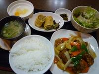 海鮮中華厨房 張家(チャンジャ)北京閣☆(三木市大村)