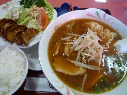 北京料理 夜来香(エーライシャン)☆(加古川市野口町)