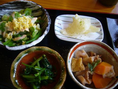 わふう菜館 こんぺいとう(高砂市荒井町)