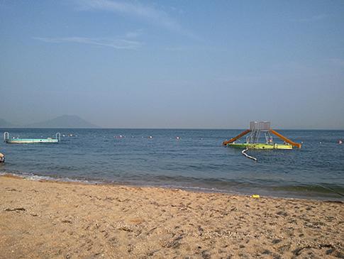 ヘルシービーチ