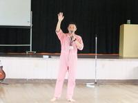 6/15 えのちゃんのレクリエーションゲーム