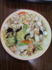 ku風中華丼
