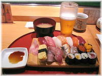 大宮(埼玉県)の寿司