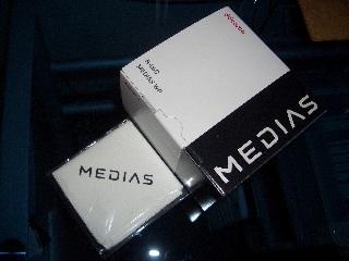 MEDIAS wp
