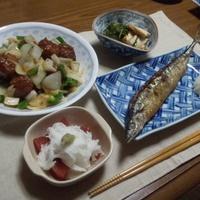 一週間の晩御飯♪