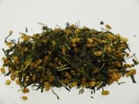 お茶図鑑~その④「玄米茶」