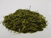 お茶図鑑~その⑨「くき茶・かりがね」