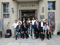 日本YEGご訪問