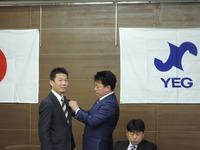 平成26年度定時総会 開催