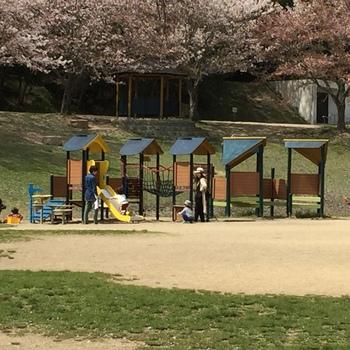 思いでの公園