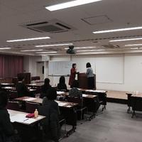 あすてっぷ神戸 ビジネスマナー講座