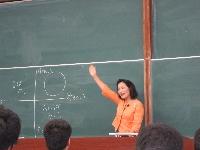 兵庫県立大学「兵庫のものづくり」マナー講座