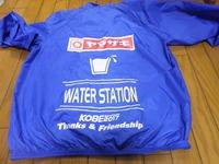神戸マラソン・・・ボランティア