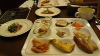 日航姫路でディナー